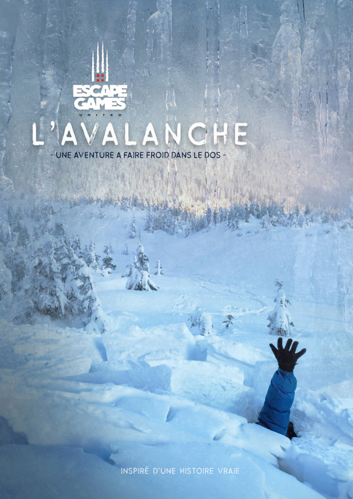 Escape Room L'Avalanche