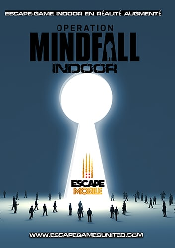 Operation Mindfall Indoor