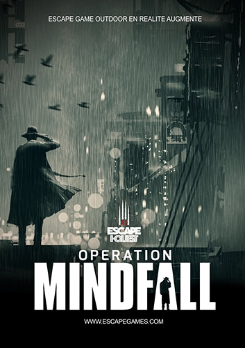 Mindfall Operation