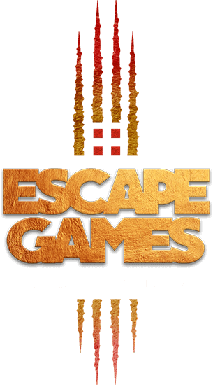 Logo Escape Games United