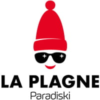 Ski resort: La Plagne