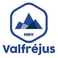 Logo de Valfréjus