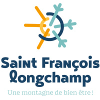 Ski resort: St François Longchamp