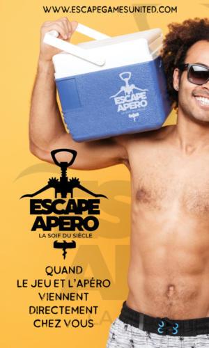 Escape Apéro