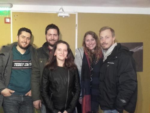 Escape Room à Queige dans le Beaufortain