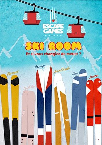 Le Ski Room